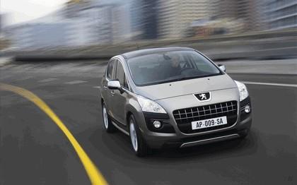 2009 Peugeot 3008 25