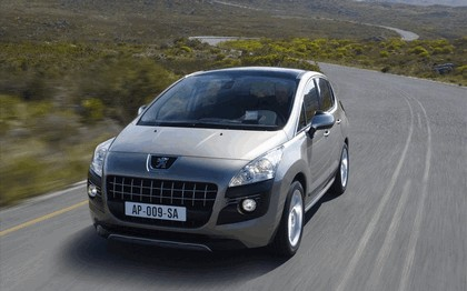 2009 Peugeot 3008 27