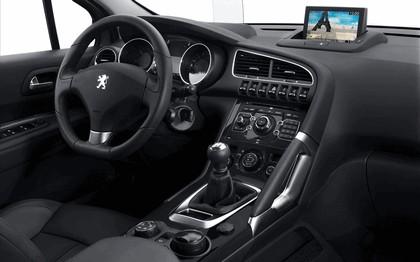 2009 Peugeot 3008 28