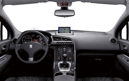2009 Peugeot 3008 29
