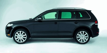 2009 Volkswagen Touareg Lux limited edition 2