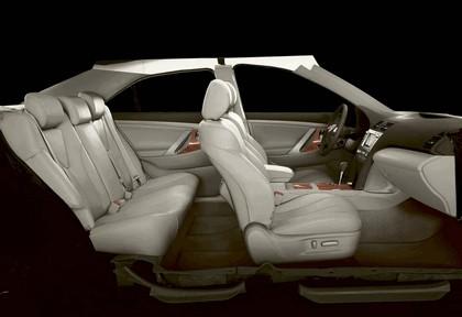 2009 Toyota Camry 4
