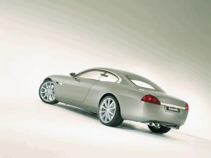 2001 Jaguar R coupé concept 2