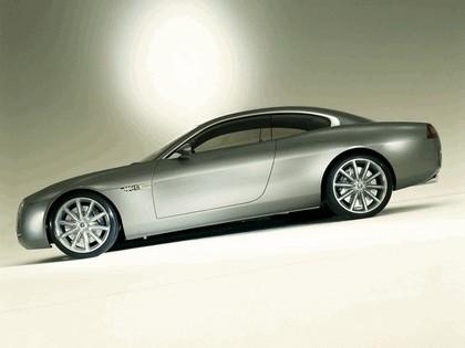 2001 Jaguar R coupé concept 3