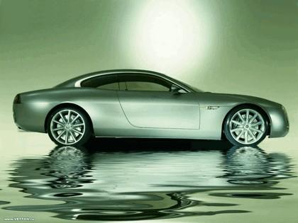 2001 Jaguar R coupé concept 6