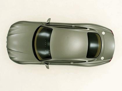 2001 Jaguar R coupé concept 7