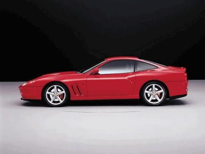 2002 Ferrari 575M Maranello 3
