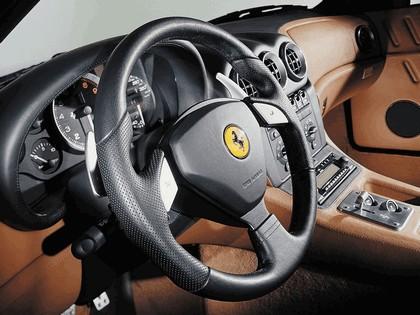 2002 Ferrari 575M Maranello 4