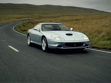 2002 Ferrari 575M Maranello 13