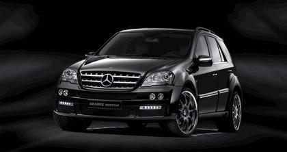 2009 Mercedes-Benz ML-klasse Widestar Tuning Package by Brabus 2