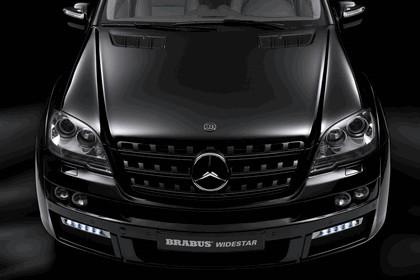 2009 Mercedes-Benz ML-klasse Widestar Tuning Package by Brabus 7