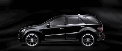 2009 Mercedes-Benz ML-klasse Widestar Tuning Package by Brabus 10