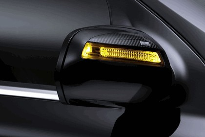 2009 Mercedes-Benz ML-klasse Widestar Tuning Package by Brabus 12