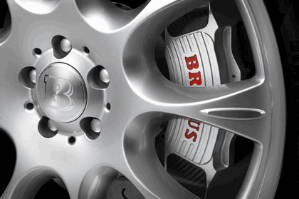 2009 Mercedes-Benz ML-klasse Widestar Tuning Package by Brabus 14