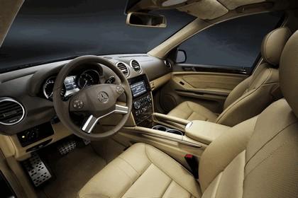 2009 Mercedes-Benz ML-klasse Widestar Tuning Package by Brabus 16