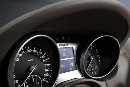 2009 Mercedes-Benz ML-klasse Widestar Tuning Package by Brabus 17