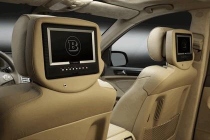 2009 Mercedes-Benz ML-klasse Widestar Tuning Package by Brabus 18