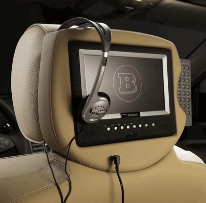 2009 Mercedes-Benz ML-klasse Widestar Tuning Package by Brabus 19