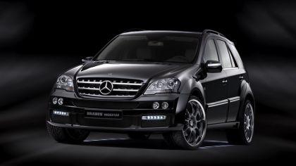 2009 Mercedes-Benz ML-klasse Widestar Tuning Package by Brabus 1