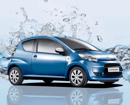 2009 Citroen C1 Splash 1