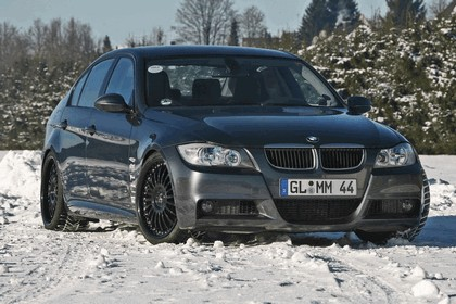 2009 BMW 320d winter concept by Miranda-Series 2