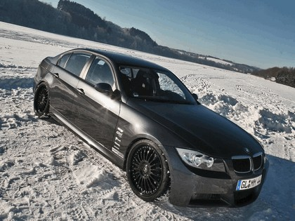 2009 BMW 320d winter concept by Miranda-Series 3