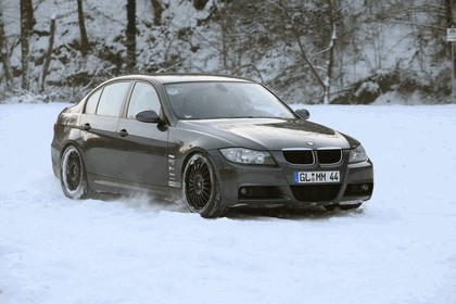 2009 BMW 320d winter concept by Miranda-Series 4