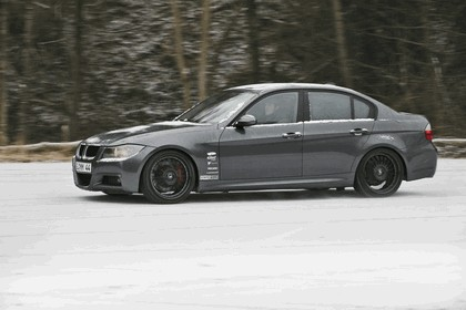 2009 BMW 320d winter concept by Miranda-Series 5