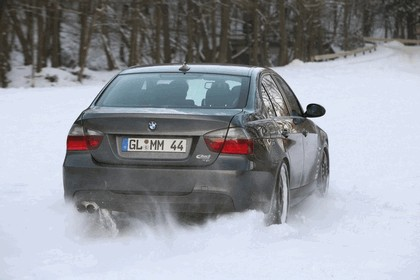 2009 BMW 320d winter concept by Miranda-Series 6