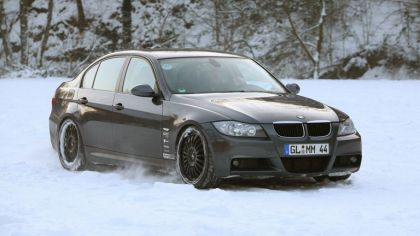 2009 BMW 320d winter concept by Miranda-Series 7