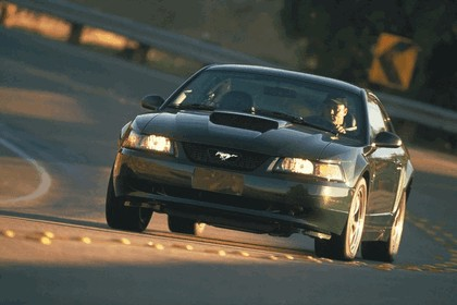 2001 Ford Mustang Bullitt GT 2