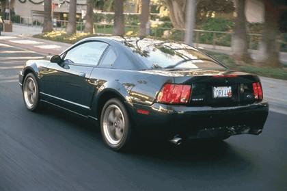 2001 Ford Mustang Bullitt GT 5