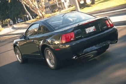 2001 Ford Mustang Bullitt GT 6