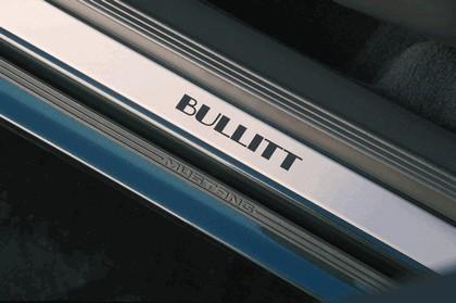 2001 Ford Mustang Bullitt GT 19