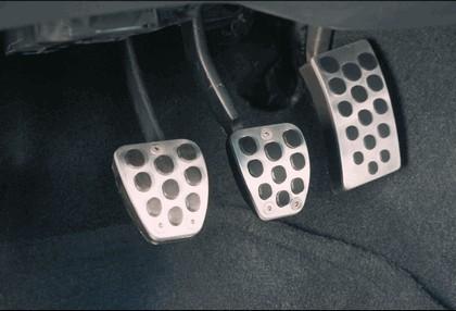 2001 Ford Mustang Bullitt GT 21