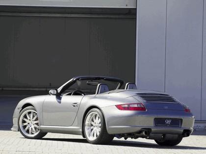 2007 Porsche 911 ( 997 ) Turbo cabriolet by 9ff 6