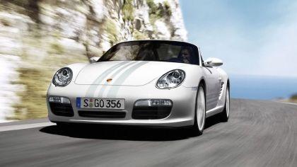 2009 Porsche Boxster S design edition 8