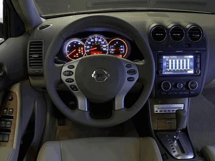 2008 Nissan Altima hybrid 4