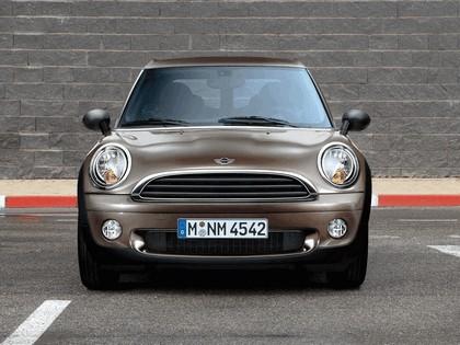2009 Mini One Clubman 3
