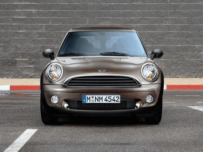 2009 Mini One Clubman 9