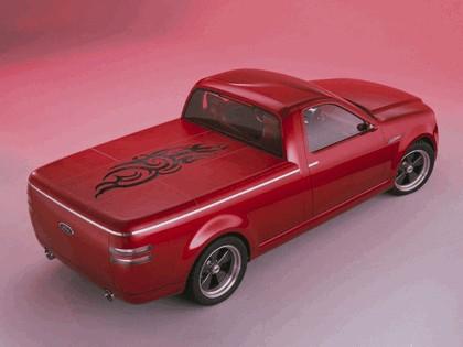 2001 Ford Lightning F-150 Rod concept 3