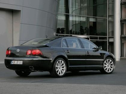 2008 Volkswagen Phaeton 5