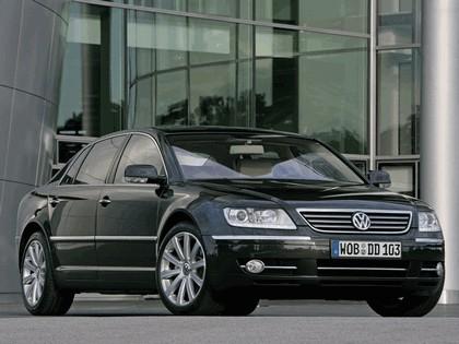 2008 Volkswagen Phaeton 6