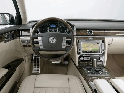 2008 Volkswagen Phaeton 15