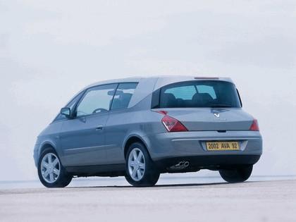 2001 Renault Avantime 3