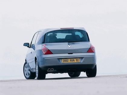 2001 Renault Avantime 4