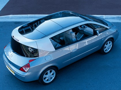 2001 Renault Avantime 6