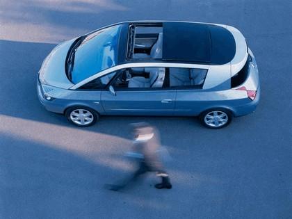 2001 Renault Avantime 7