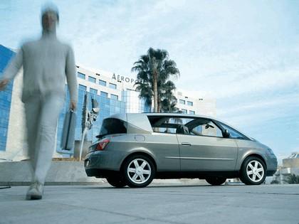 2001 Renault Avantime 10