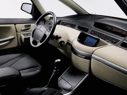 2001 Renault Avantime 11